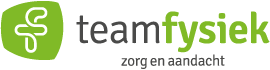 TeamFysiek Enter Mobile Logo