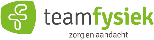 TeamFysiek Enter Retina Logo